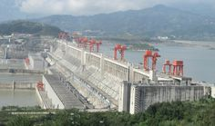 The Three-Gorges Dam in China  http://sustwatermgmt.wikia.com/wiki/The_Three-Gorges_Dam_in_China