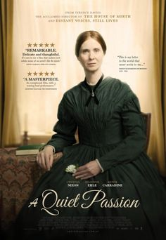 Directed by Terence Davies. With Cynthia Nixon, Jennifer Ehle, Duncan Duff, Keith Carradine. The story of American poet Emily Dickinson from her early days as a young schoolgirl to her later years as a reclusive, unrecognized artist. Hd Movies Online, New Movies, Good Movies, Movies To Watch, Netflix Movies, Latest Movies, Film Watch, Movies Free, Emily Dickinson
