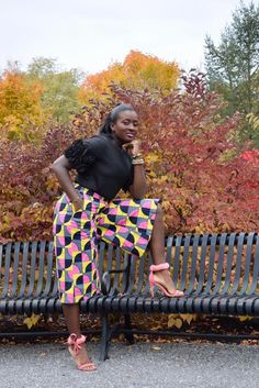 African Fashion Traditional, African Inspired Fashion, African Print Fashion, Best African Dresses, Latest African Fashion Dresses, African Clothes, African Jumpsuit, Mode Wax, African Print Dress Designs