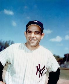 Yogi Berra was one of the most famous baseball players of all time (and for good reason). He's missed in the MLB.