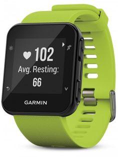 Garmin Forerunner 35 GPS Watch HRM