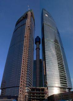 torre vostok