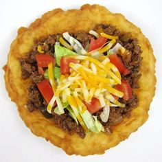 Indian Frybread and Indian Tacos  I LOVE these. Haven't had them in years but I can't wait to try the recipe!