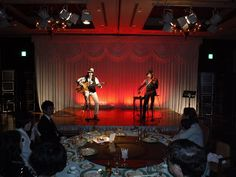 Alexander LP:      Muchas gracias a Michiko San por invitarnos a...