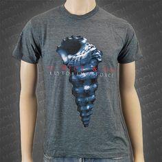 Restoring Force Album Heather Charcoal T-Shirt