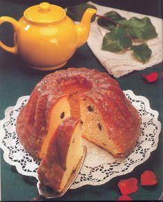 Babka from Polish Cooking