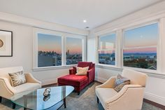 531 Kansas Street - San Francisco.  Fabulous Remodeled Home with Panoramic City VIEWS. Upgraded living room/great room combination with large dining area. Remodeled Chef's Kitchen. Designer fixtures throughout. Grand Master Suite with Views. Updated Bedrooms and Remodeled Bathrooms. Two Large View decks. Spacious 2-Car Garage. Great Patio and Backyard. Excellent location close to shops, restaurants, cafes, parks and freeway access and transportation.