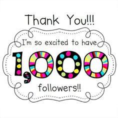 Yeiii...1st milestone reached. 1000 Followers on Instagram. Follow @cookingdiarybyshruti on Instagram
