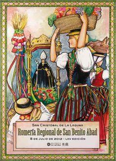 Mañana toca Romería de San Benito
