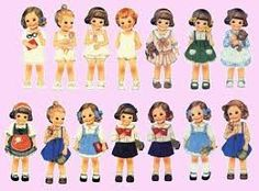 """Résultat de recherche d'images pour """"poupée vintage"""""""