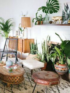 15 Gorgeous Ways to Decorate with Plants | eBay