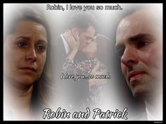 #GH #GH50 *Fans if used (or re-pinned) please keep/give credit (alwayzbetrue)* #Scrubs Robin and Patrick