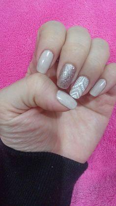 #nudenails#crystalavon#renda#unhas decoradas