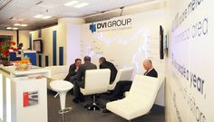 Stand DVI GROUP on MIPIM 2014 Cannes #gcgranat #exhibitionservices #thebestteamever #bestcompany #wearefirst #MIPIM #2014 #Cannes