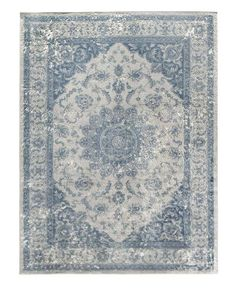Karpet Salamanca 200x290 jeans #prontowonen #droomwoonkamer