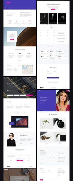 by Visual Hierarchy Advertising Campaign, Marketing And Advertising, Visual Hierarchy, Sketch Photoshop, Ui Components, Layout Template, Templates, Ui Kit, User Interface