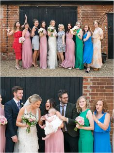 Read more about this Humanist Copdock Hall wedding if you're thinking of something different. Fun, relaxed humanist wedding at Copdock Hall Barn in Suffolk Female Friends, Bridesmaid Dresses, Wedding Dresses, Ted, Have Fun, My Photos, Wedding Photos, Group, Photography