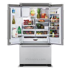 viking refrigerator inside. viking refrigerator with ice maker inside.   kitchens to \ inside
