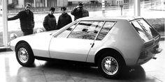 NSU Autonova GT