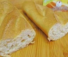 Schar Parbaked Gluten Free Baguettes Review - http://glutenfree.answers.com/popular-products/schar-parbaked-gluten-free-baguettes-review #glutenfree