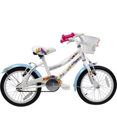 Buy Townsend Skpe Cruiser 16 Inch Kids' Bike - Girls at Argos.co.uk - Your Online Shop for Bikes and accessories, Children's bikes, Children's bikes.