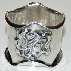 92 besten silber bilder auf pinterest silver antique silver und art nouveau design. Black Bedroom Furniture Sets. Home Design Ideas