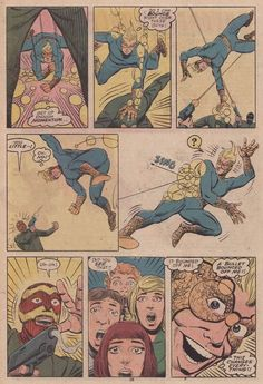 Ditkos Marvel Swan Song - Speedball: The Masked Marvel