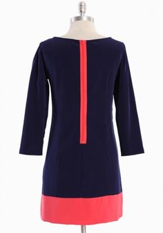 Shop Ruche is like a mid-priced Anthropologie - just stumbled on this great dress!