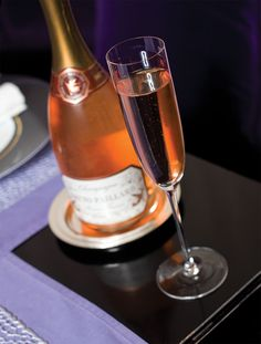 Fun Fact: Champagne Drappier produces the world's largest champagne bottles, the Mechiasedech, equal to 40 bottles. One costs somewhere around 7,000 dollars, and is available only by direct order. (They make about 25 a year.) More champagne basics at http://www.lasvegasweekly.com/news/2012/oct/25/think-you-know-about-champagne-check-out/ #ChampagneDay