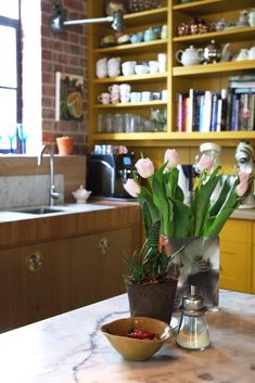 House Tour: An Artistic Home in South Africa   Apartment Therapy