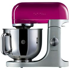 kMix Stand Mixer are a premium range of colourful Stand Mixers from Kenwood. kMix stand mixers are a piece of art in the kitchen that make a statement about you. Kitchen Machine, Small Kitchen Appliances, Kitchen Aid Mixer, Kitchen Gadgets, Kitchen Stuff, Kitchen Tools, Kitchen Ideas, Kitchen Things, Kitchen Hacks