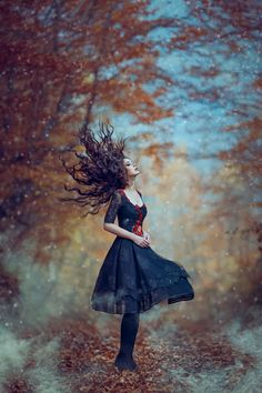 Winter song - https://www.facebook.com/monicalazarphotography/ Dress: https://www.chotronette.com/