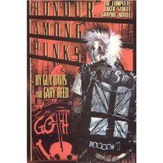 Honour Among Punks: The Complete Baker Street Collection: The Complete Baker Street Graphic Novel: Amazon.co.uk: Guy Davis, Gary Reed: Books