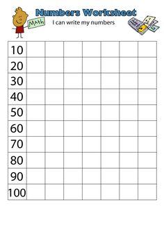 math worksheet : kindergarten worksheets counting to 100  counting math worksheet  : Kindergarten Counting To 100 Worksheets