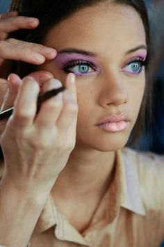 Prom Night Pretty: 50 Makeup Inspiration Photos From Pinterest | Beauty High