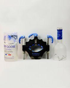 Bottle Cutting Inc — Kinkajou Bottle Cutter