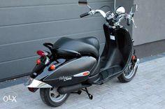 how to remove scooter aprilia habana - Szukaj w Google