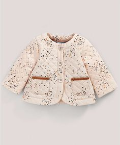 Limited Edition Quilted Jacket - NEW Arrivals - Mamas & Papas