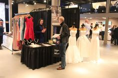 Free State Bridal Booth