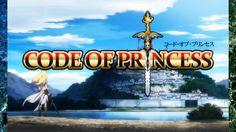 Code of Princess llegará a Steam en abril