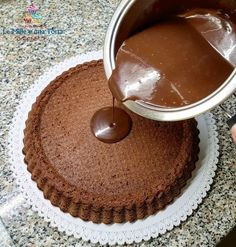 Try these DIY crafts for teen girls and get creative. These fun DIY for teens will take your creative projects to a whole new level. Tart Recipes, Sweet Recipes, Baking Recipes, Dessert Recipes, Torta Ferrero Rocher, Chocolate Recipes, Chocolate Cake, Torte Cake, Cheesecake Cupcakes