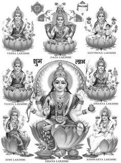 Lakshmi Devi design needed please - IndusLadies