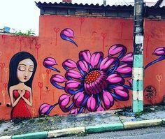 Binho & Waleska Nomura, Sao Paulo, Brazil, 2015