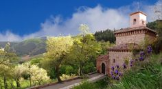 Ruta de los Monasterios de La Rioja