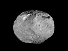 Are Asteroids the Future of Planetary Science? by MORGAN REHNBERG on JANUARY 26, 2015 The asteroid Vesta as seen by the Dawn spacecraft. Credit: NASA/JPL-Caltech/UCAL/MPS/DLR/IDA