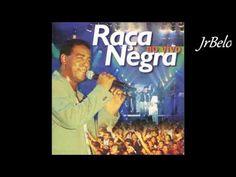 Raça Negra Cd Completo Ao Vivo (1999) - JrBelo