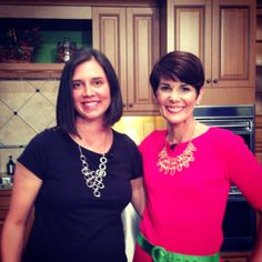 My Day at 9NEWS!| The Braces Blog | Northern Colorado Orthodontics  http://www.9news.com/story/life/food/2014/06/03/recipes-for-kids-with-braces/9903687/