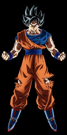 NUEVA FORMA DE SON GOKU | DRAGON BALL SUPER