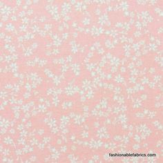 Once upon a Time Princess Petal in Pale Pink by Alexander Henry Fabrics 7704D