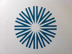 Ilford logo by Design Research Unit